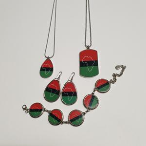 Cultural Jewellery