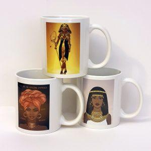 Cultural Gift Mugs